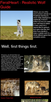 FeralHeart - Realistic Wolf Guide by Riverwolf12