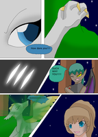 Dragon Evolution Ch1 The Beginning pg23 by HeroHeart001