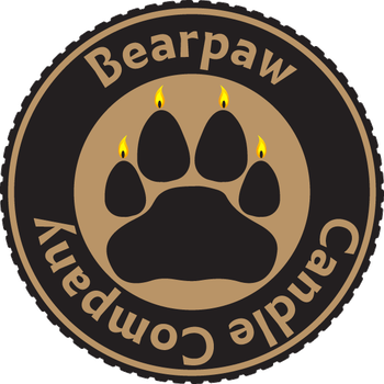 Bearpaw Candle Company - WIP by SeeMyPixels