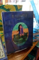 My picture book in Mexico by TeresaClark