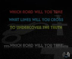 Which Road Will You Take by abodemous