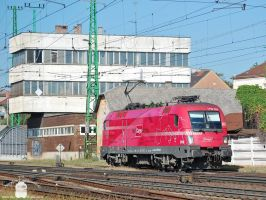 1116 003 in Gyor in august, 2013 by morpheus880223
