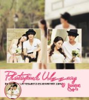 Photopack Ulzzang by: Latte aka Ginger by LatteSweetz123