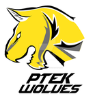 Ptek Wolves Logo by bluemarshmallows