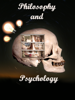 philosophy and psychology by MagicToasters