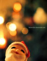 Joy of Christmas by Blo0wm0on