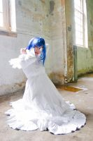 AG - Wedding Agito Cosplay by Miyukiko