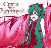 Crime and Punishment.. by TheMunez16