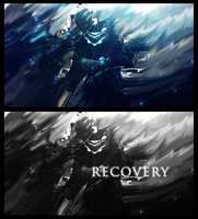 Recovery Sign by naniiorigliasso
