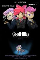 GOODFILLIES by NanyJfreak