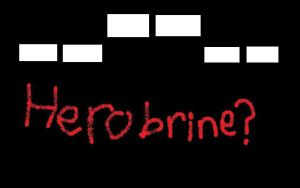 herobrine? by budderninjaMC