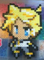 Len Beadsprite by Gwenathan