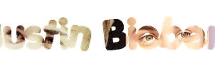 Justin PNG by GabyBBieber