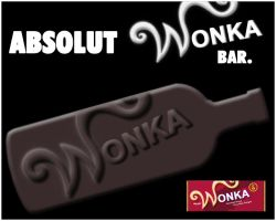 Absolut Wonka by LordDavid04