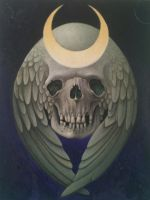 moon seraphim by lordego1
