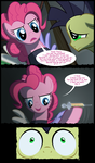 Lucky Joe vs. Cupcakes - part 11 by Culu-Bluebeaver