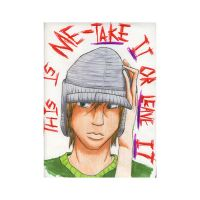 This is Me by Agrifex