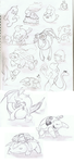 Pokemon dump by mssingno
