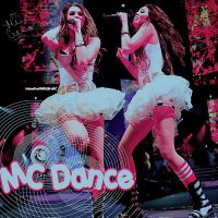 MCDANCE by HaveFunWithJB-MC