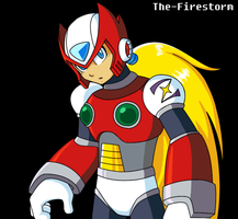 Zero MMX1 by The-Firestorm