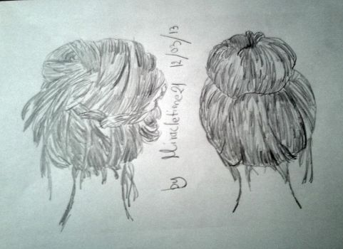 Hairstyles (12.03.13) by Miracletime21