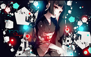 Jigoku Shoujo by Nature-hell