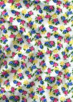 Flowery Pattern 5 by radelaidian-stock