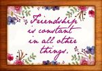 Friendship Card by fmr0