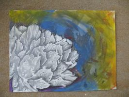 PEONY by Patchboogie