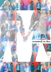 Somebody To Love - Achele by whoisthatgirl