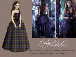 Welcome to the Dollhouse Spencer Dress by nickelbackloverxoxox
