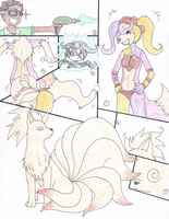 Ninetails TF by Thwill
