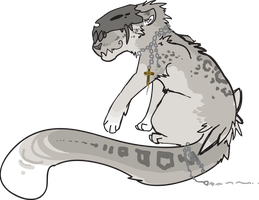 LeopardSkull .:PiXiE-CaT999:. by MUTTD0G