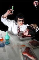 Re-Animator by Vampire--Kitten