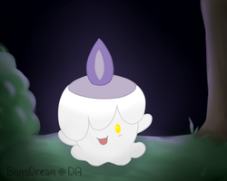 Litwick by BunsDream