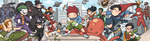 Scribblenauts Unmasked Contest by Uzucake