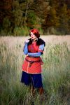 The Witcher 3: Cerys an Craite III by Knightess-Rouge