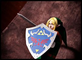 Link by winged--icarus