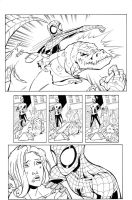 MA Spidey sample inks pg3 by madman1