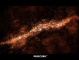 Orions Belt by Neotox