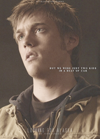 Chip 'The Colonel' Martin/Jake Abel by sutapets