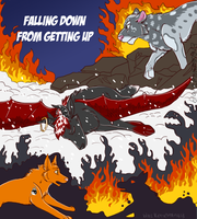 Cover-  FDFGU by blackmustang13