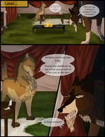 Hetalia- Roman Conquest: Prologe Page 4 by Snowfirewolf