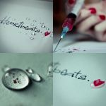 Heartbeats. by TinaApple