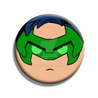 Kyle Raynor - Green Lantern by Mutant-Cactus