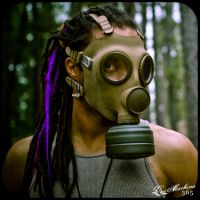 Dreaded and Masked by brainwreck