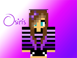 Osiris-GIF :P by Snickers69
