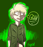 tweek by ThePaintedSunrise