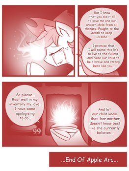Chaos Future 75 : Mother by vavacung