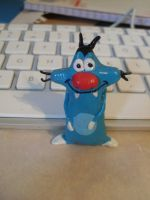 Oggy by mirmirs